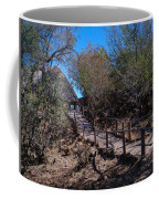 Path To Baobab Lodge Coffee Mug
