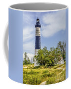 Path To Big Sable Coffee Mug
