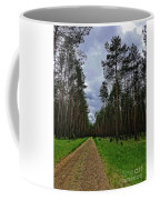 Path To Nowhere Coffee Mug