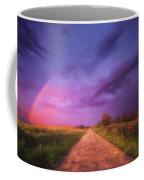 path to Phantasiland Coffee Mug