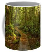 Path To Serenity Coffee Mug