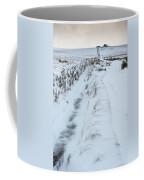 Path To South Hessary Tor IIi Coffee Mug