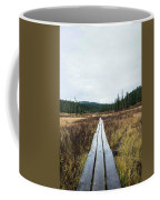 Path To The Unknown Coffee Mug