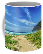 Pathway To Heaven Coffee Mug