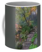 Pathway To Serenity Coffee Mug