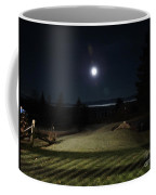 Pathway To The Moon Coffee Mug