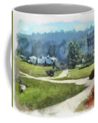 Pathways Coffee Mug