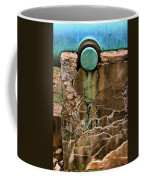 Patina One Coffee Mug