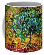 Patinatree Coffee Mug