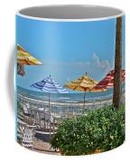 Patio Dining Coffee Mug