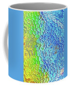 Patio Table Coffee Mug