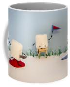 Patisserie Pastime Coffee Mug