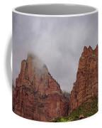 Patriarchs Coffee Mug