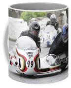 Patrick Geffray/phillppe Szendroi Coffee Mug