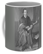 Patrick Henry, American Patriot Coffee Mug by Science Source