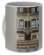 Patrick Henry Hotel Roanoke Virginia Coffee Mug