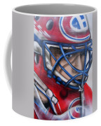 Patrick Roy ... Coffee Mug