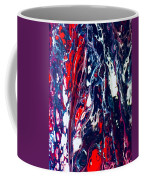 Patriot Forest Coffee Mug