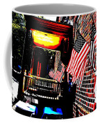 Patriotic Tavern Coffee Mug