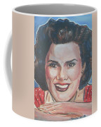 Patsy Cline Coffee Mug
