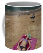 Pattaya Beach Coffee Mug