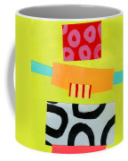 Pattern # 8 Coffee Mug