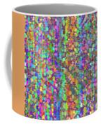 Pattern 103 Coffee Mug
