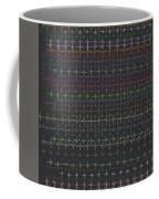 Pattern 105 Coffee Mug