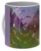 Pattern 114 Coffee Mug