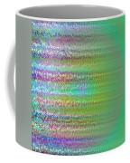 Pattern 117 Coffee Mug