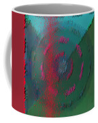 Pattern 118 Coffee Mug