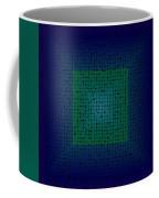 Pattern 120 Coffee Mug