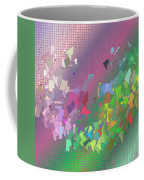Pattern 121 Coffee Mug