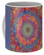 Pattern 123 Coffee Mug