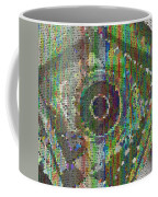 Pattern 124 Coffee Mug