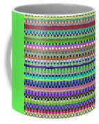 Pattern 146 Coffee Mug