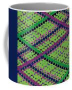 Pattern 54 Coffee Mug