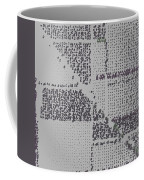Pattern 55 Coffee Mug