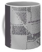 Pattern 55 Coffee Mug