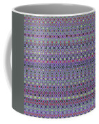 Pattern 56 Coffee Mug
