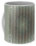 Pattern 62 Coffee Mug