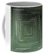 Pattern 64 Coffee Mug
