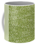 Pattern 76 Coffee Mug