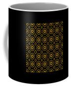 Pattern 84 Version 2 Coffee Mug