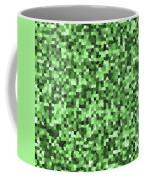 Pattern 93 Coffee Mug