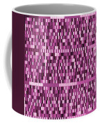 Pattern 95 Coffee Mug