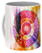 Pattern Art 004 Coffee Mug