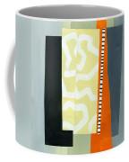 Pattern Grid # 16 Coffee Mug