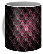 Pattern Of Stars Coffee Mug