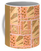 Patterns Of Finding Solace 200 Coffee Mug